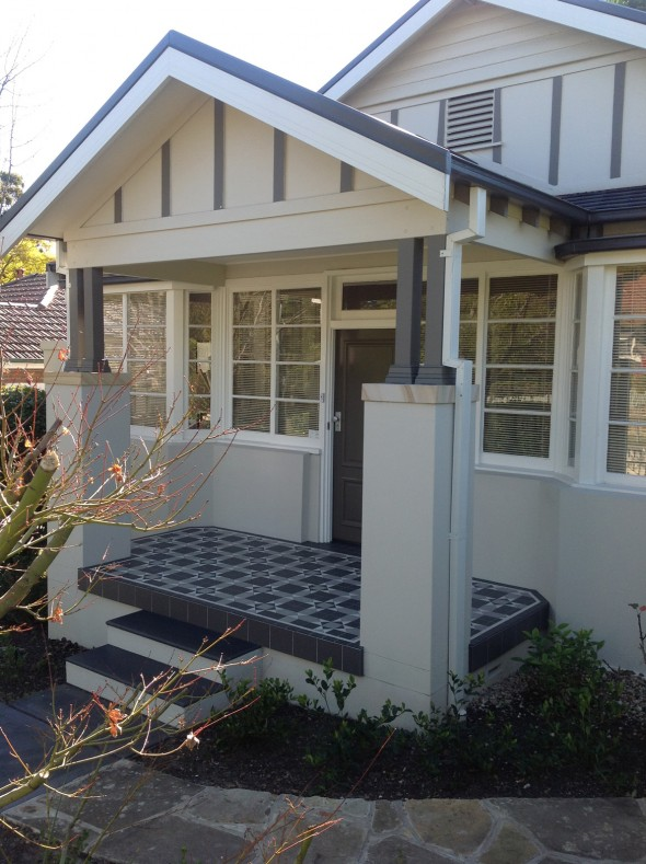 House extensions completed
