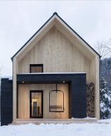Villa Boreale in Quebec