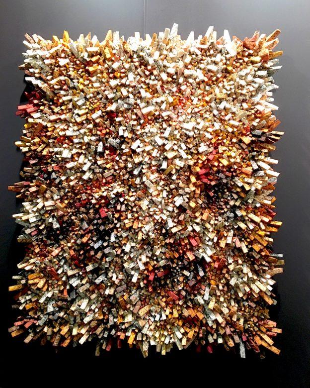 Aggregation by Chun Kwang Young