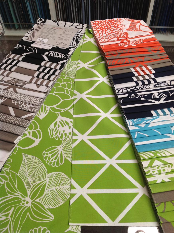 Reversible Outdoor Fabrics