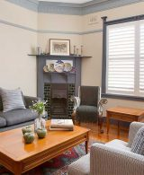 Haberfield Lounge Room