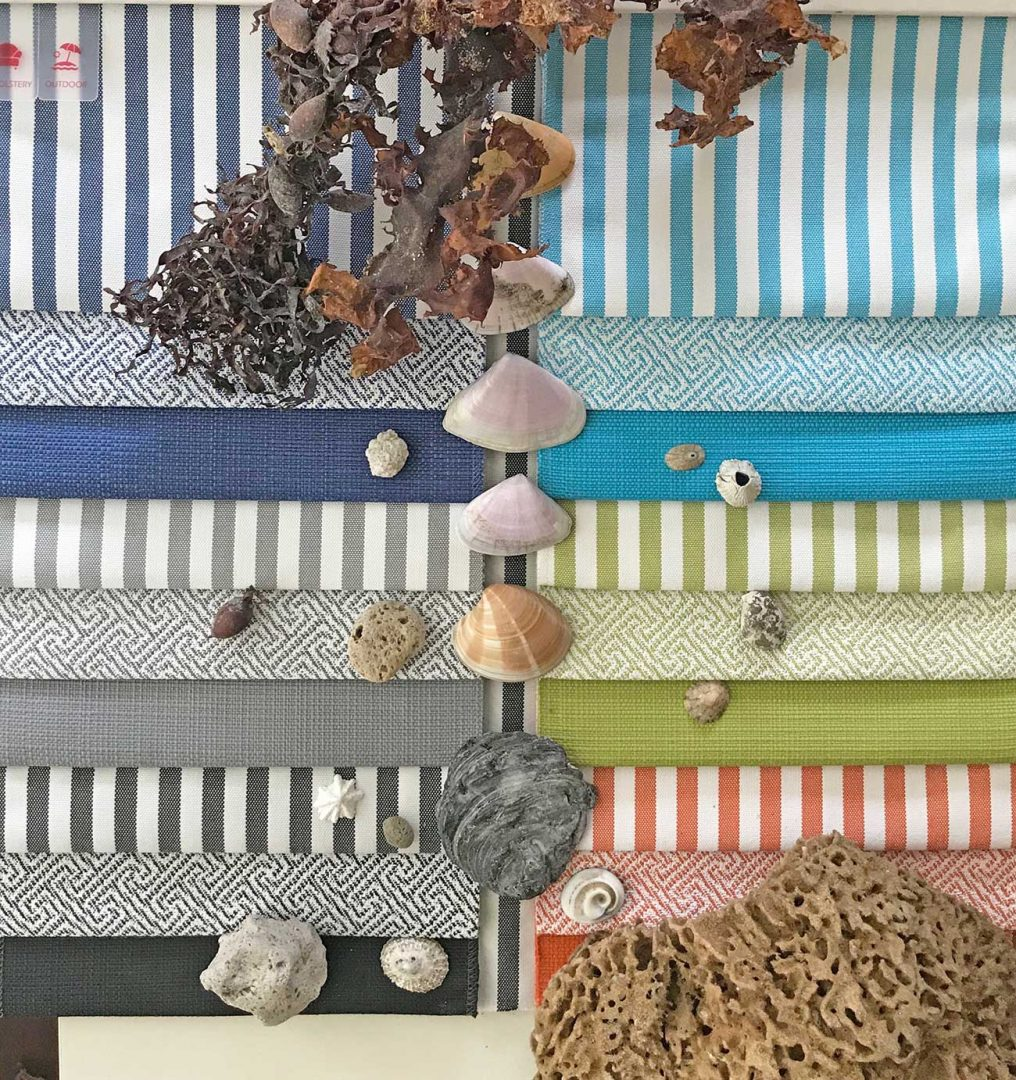 Outdoor Fabric St Tropez