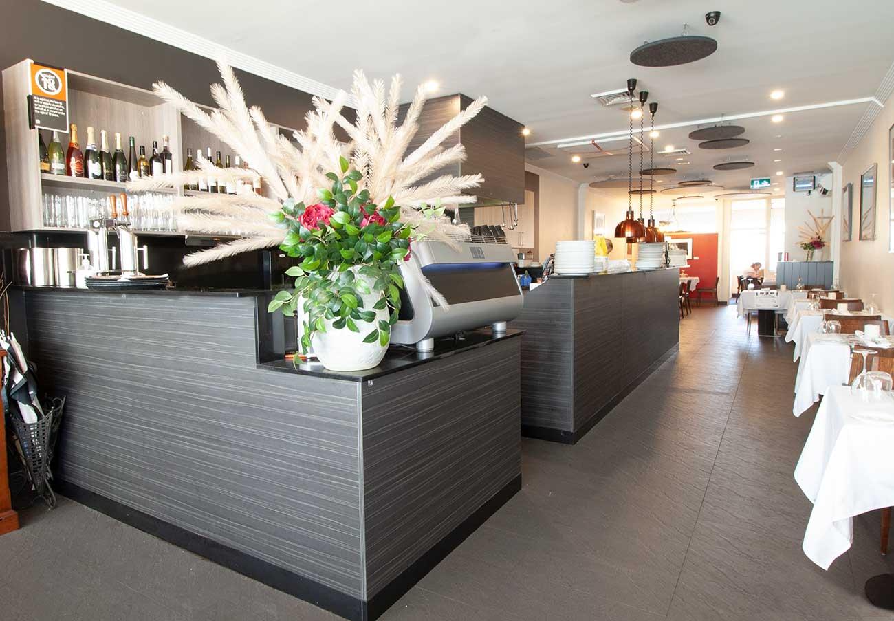 The Matterhorn Swiss Restaurant Sydney